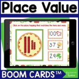 Place Value to 100 Boom Cards™