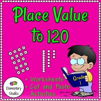 Place Value worksheets | Distance Learning