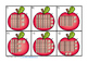 Place Value to 120 Apple Task Cards FREEBIE