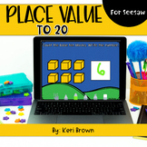 Place Value to 20 | Seesaw Activity