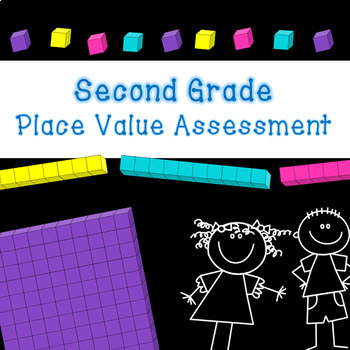 Place Value to Hundreds Baseline/Assessment and Tracker