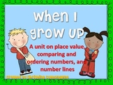 Place Value to the Hundred Thousands Unit