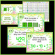 Place Value to the Hundreds Place Task Cards