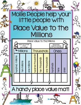 Place Value to the Millions