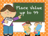 Place Value up to 99
