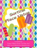 Place Value (up to thousands!) Matching Activity - Perfect for Centers