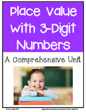 Place Value with 3-Digit Numbers