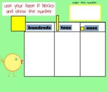 Place Value with Extension Plans