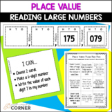 Place Value: Reading Large Numbers