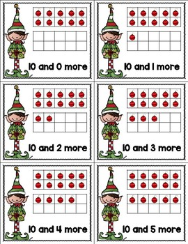 Place Value with Numbers in Teens