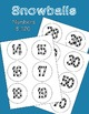 Place Value with Snowball Launch fun (Common Core Aligned)