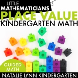 Place Value with Teen Numbers
