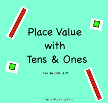 Place Value with Tens & Ones