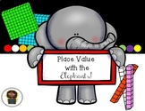Place Value with the Elephants!
