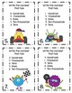 Place Value Activities 5-digit Numbers