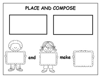 Place and Compose