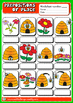 Place prepositions - set of FUN activities
