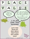 Place value and Number value made EASY!