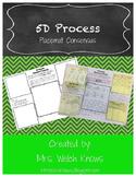 Placemat Consensus: 5D Process FREEBIE