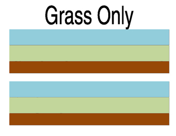 Sky Grass Ground