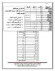 Placement Test - Level A - Formal/Fusha Arabic