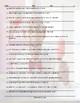 Places-Buildings Scrambled Sentences Worksheet