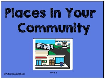 Places In Your Community