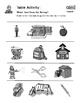 Places We Go - Curriculum‐Based Language Enrichment Worksh