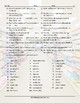 Places and Buildings Spanish Word Search Worksheet