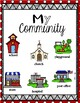 Free Places in my Community