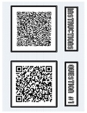 Places in the school QR hunt