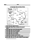 Places of Significance in Texas