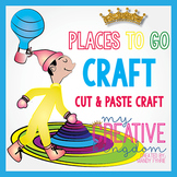 Places to Go Craft
