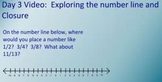 Placing Rational and Irrational Numbers on the Number Line