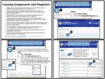 Plagiarism Checker Turnitin.com