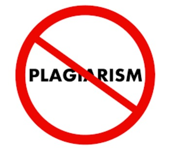 Plagiarism Letter to Students and Parents:  What It Is and How to Avoid It!