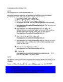 Plagiarism Web Activity using Cornell's Website