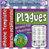 Plague iPhone ~ Moses and The Ten Plagues of Egypt
