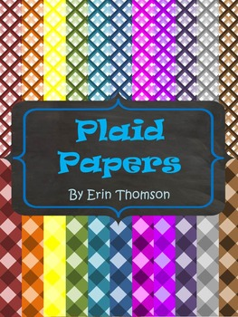 Plaid Papers