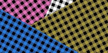 Plaid Pattern Digital Paper, Tartan, Lumberjack, Checkered, Gingham