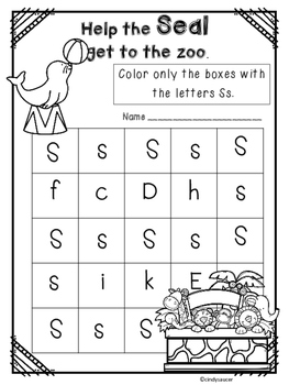 Plaidypus Lost, Kindergarten, Reading Street, Centers and Printables