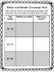 Plain Indians (Wit and Wisdom Grade 2 Module 2 Lessons 6-10)