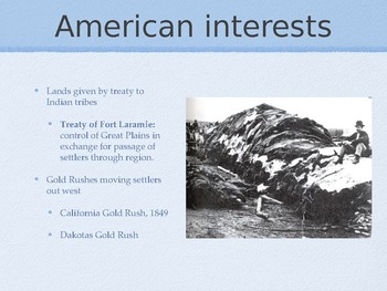 Plains Indians Powerpoint