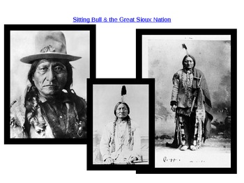 Plains Native Americans PowerPoint Presentation