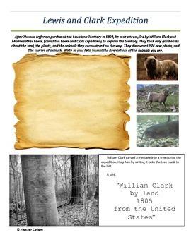 Plains Pioneers Packet