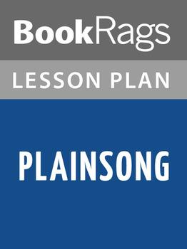 Plainsong Lesson Plans