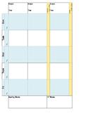 Plan Book