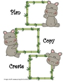 Plan Copy Create