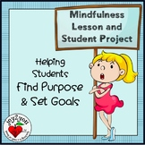 Plan For A Long Life - Helping Students Find Purpose and S