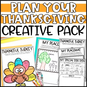 Plan Thanksgiving Dinner Writing Add-On: Invitation